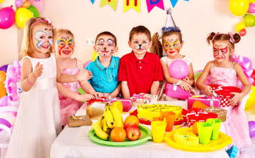 What to Keep in Mind for Successful Face Painting