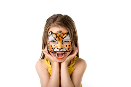 Professional Face Paint Artists in San Antonio, TX