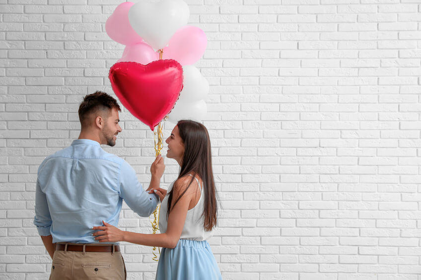 Romantic Valentine's Day Gestures to Show that Special Someone How Much You Love Them