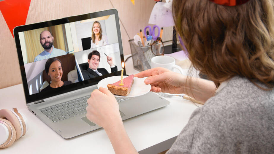 5 Ideas to Take Your Virtual Party to the Next Level